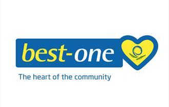 Best One logo