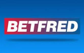 The logo of Betfred