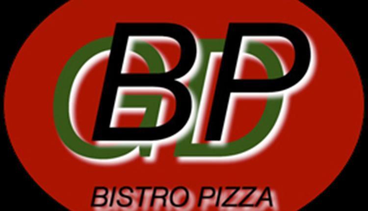 Bistro Pizza logo