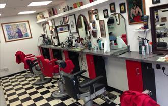 Razorhead Barbers
