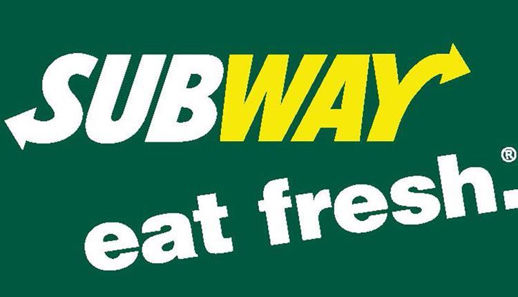 Subway eat fresh logo