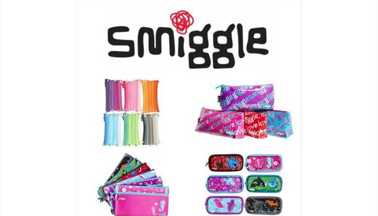 Smiggle UK Ltd