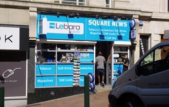 Square News