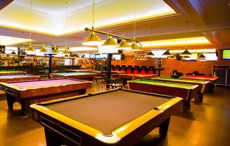 Sharkey's Sports Bar