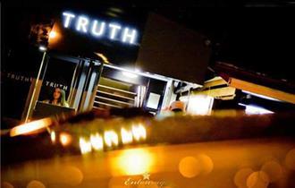Truth Nightclub Exterior