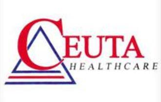 Ceuta healthcare logo