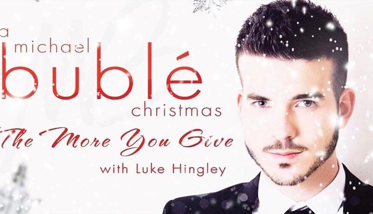 Christmas with Buble