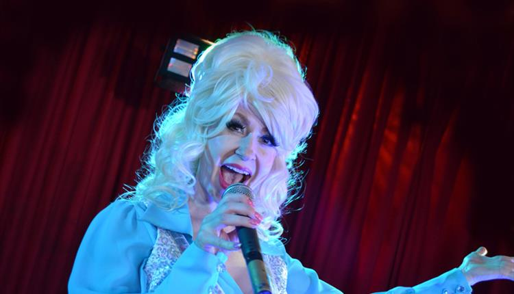 Dolly Parton Tribute at Key West