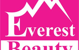 Everest Beauty logo.