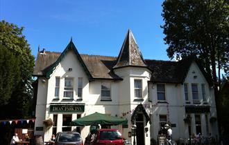 Dean Park Inn Bournemouth