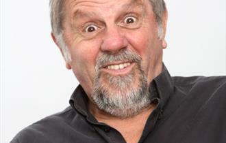 Picture of Jethro the comedian