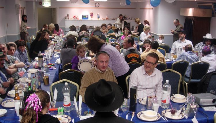 Chabad Lubavitch of Bournemouth