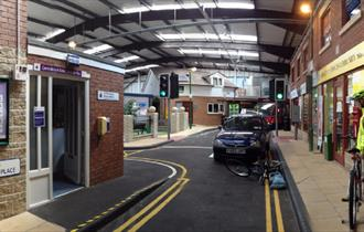 LV Streetwise Safety Centre