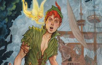 Peter Pansy
