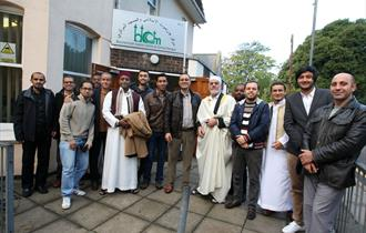 Bournemouth Islamic Centre & Central Mosque