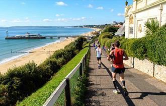 Run Bournemouth