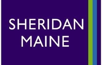 Sheridan Maine logo