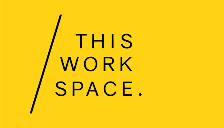 THIS Workspace logo
