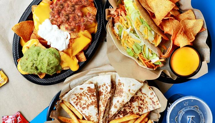 Picture of tacos
