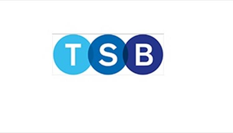 Logo for TSB