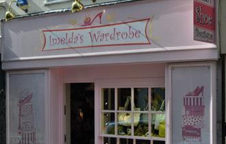 Imelda's Wardrobe