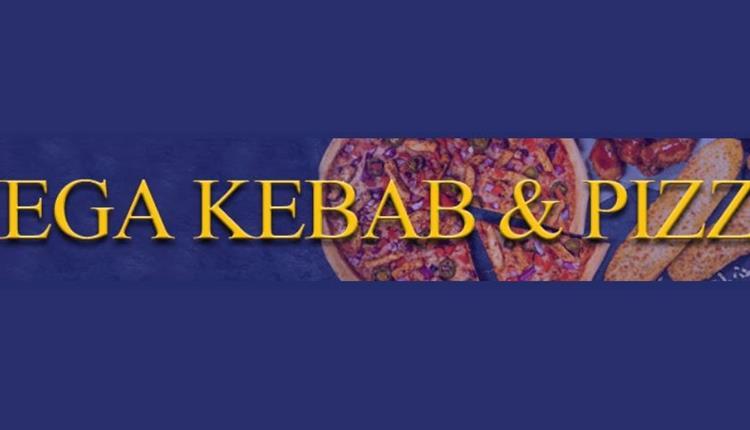 Mega Kebab And Pizza