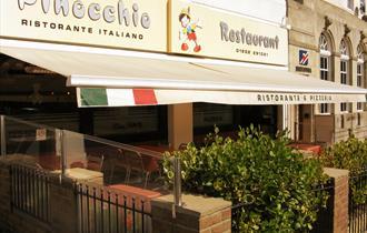 Pinocchio Ristorante & Pizzeria