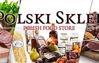 Polski Sklep Polish Food Store