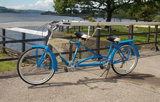 Kool Cycle Hire