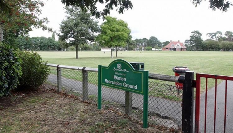 Winton Recreation Ground