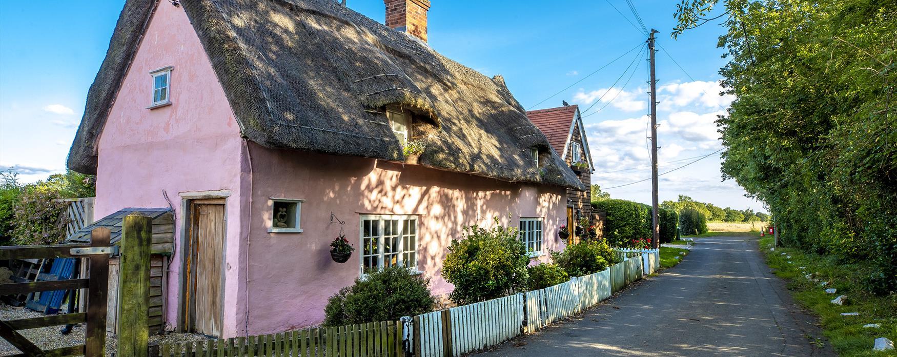 Pentalow cottage