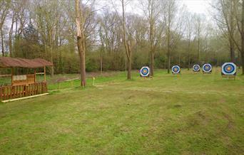 archery, archer, archery experience