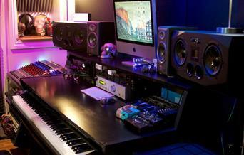 Manor Studio Essex