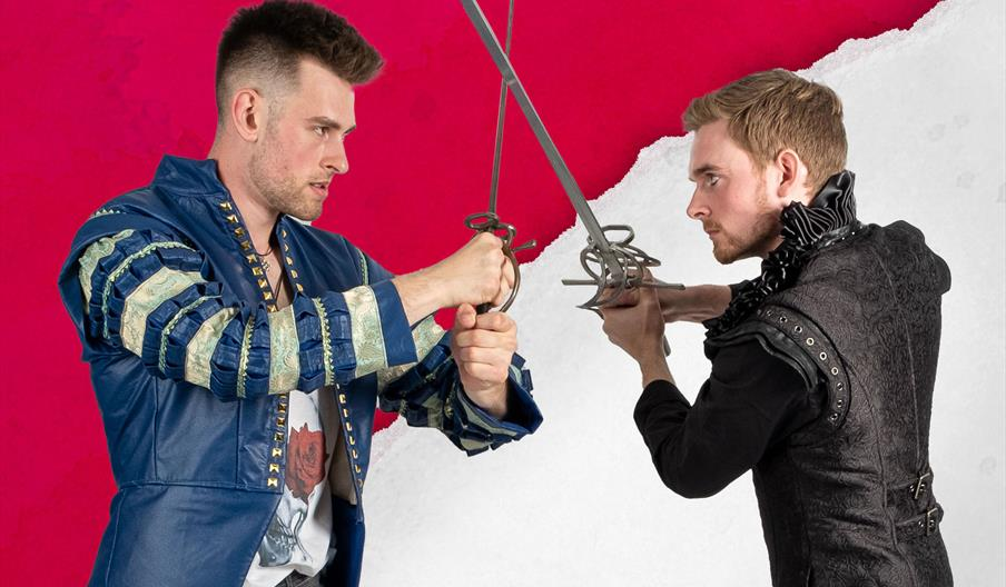 Immersion Theatre presents Romeo and Juliet
