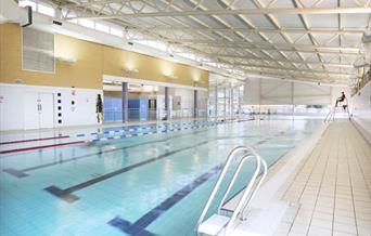 Halstead Leisure Centre