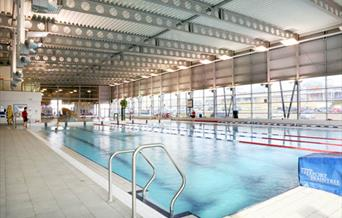 Braintree Swimming and Fitness