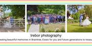 trebor photography Wedding Photo MPA Highly Commended Award Braintree Qualified Photographer - Houchins Wedding Venue