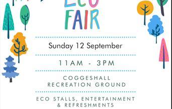 Coggeshall Eco Fair