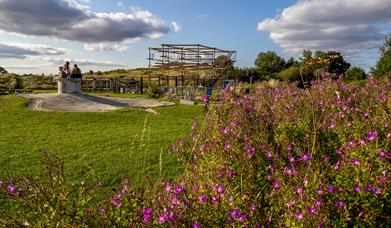 Great Notley Discovery Centre Park
