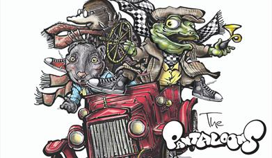 The Pantaloons: The Wind in the Willows
