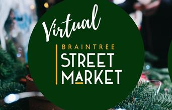 Virtual street market logo