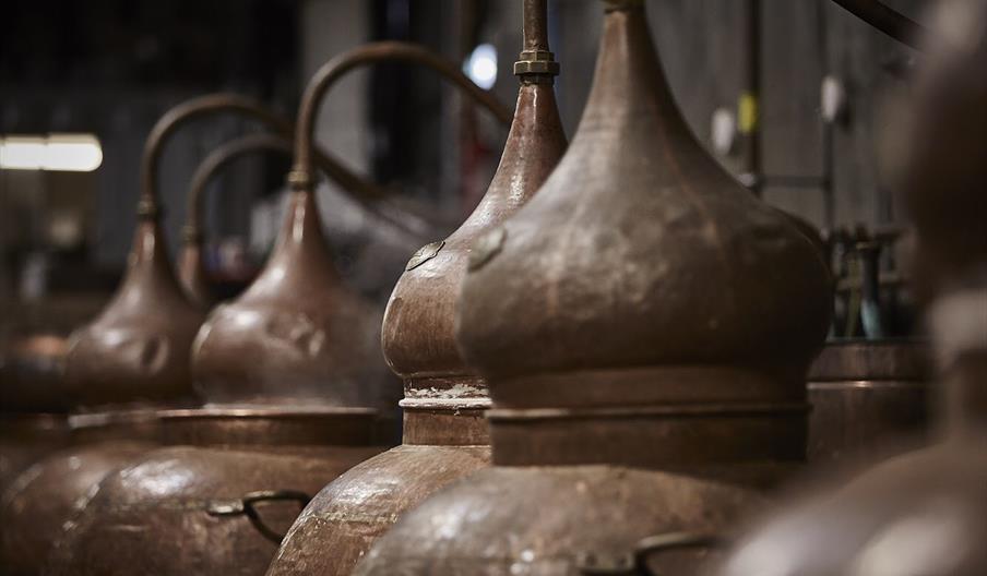 English Spirit Distillery