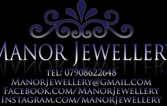 Manor Jewellery
