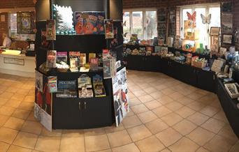 braintree museum shop overview