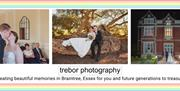 trebor photography - MPA Highly Commended Award Qualified Wedding Photographer Braintree Essex Church Ceremony