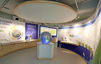 Rampion Visitor Centre