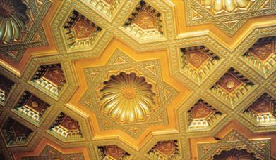 Palmeira Mansion - Dining Room