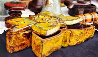 Brighton Antiques, Vintage and Collectables Fair