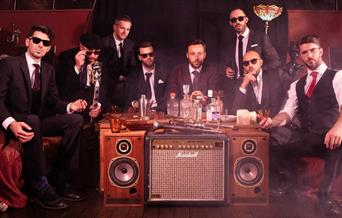 Gentleman's Dub Club, Kiko Bun