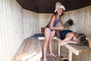 Beach Box Spa